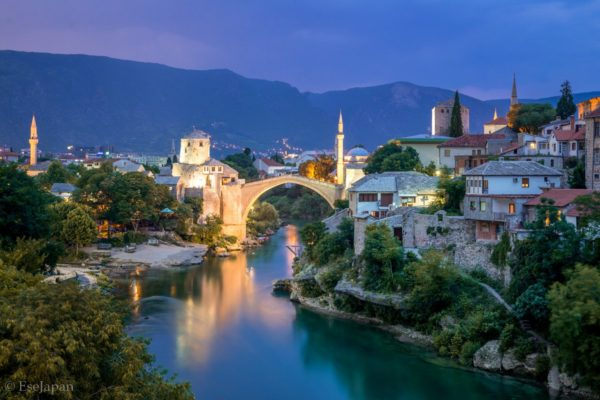 Где отдохнуть в августе 2020 за границей без визы