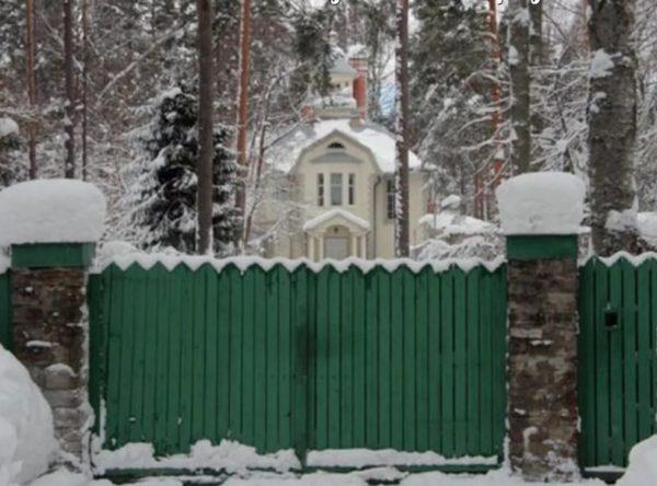 дома и квартиры Валентины Матвиенко