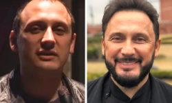 Знаменитые мужчины, которых вы можете не узнать без бороды