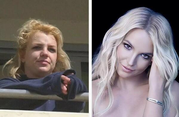 Как выглядит Бритни Спирс в 2020 году без фотошопа и макияжа