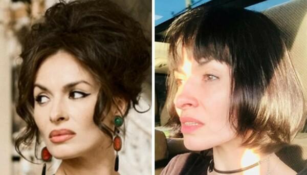 10 фото знаменитостей, которых не узнать без макияжа