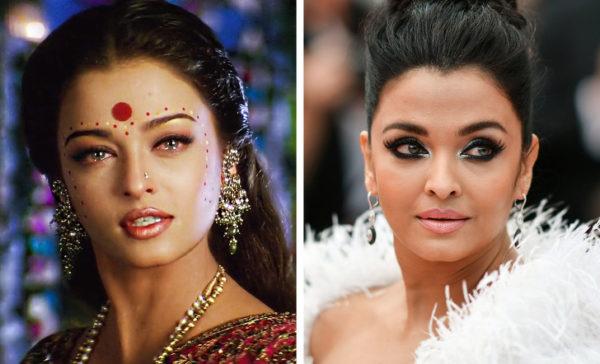 Судьба 15 индийских актеров и как они изменились (фото)