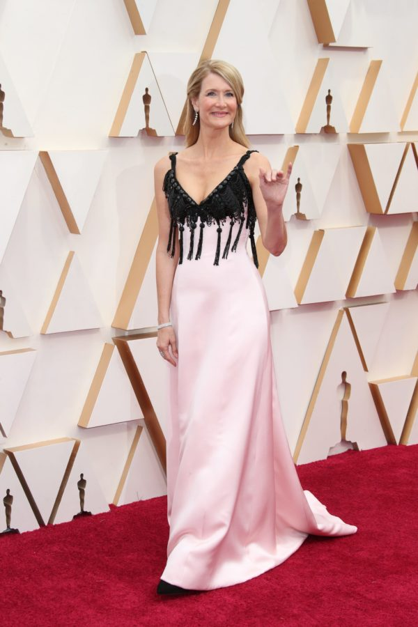"""15 самых худших нарядов """"Оскара"""" 2020 года"""