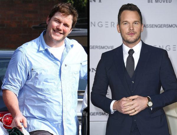 Фото знаменитостей, которые сильно похудели в 2020 году