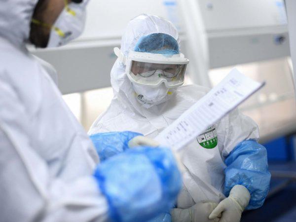 Симптомы коронавируса у людей и что это вообще такое
