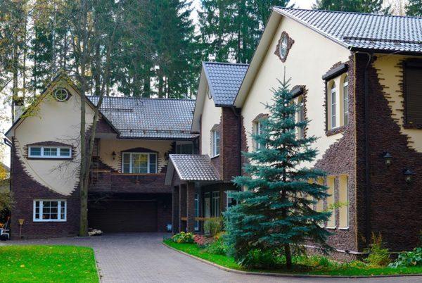 Нежный интерьер уютного дома Ирины Аллегровой