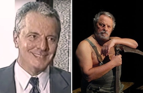 Фото актёров сериала «Богатые и знаменитые» тогда и сейчас