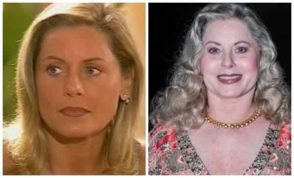 Самые популярные бразильские актрисы в 90-х