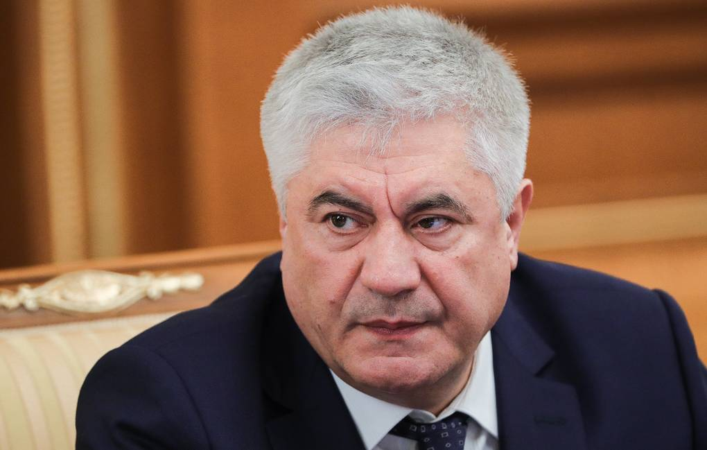 Министр МВД Колокольцев: отставка, правда или слухи, кто может заменить его на посту в 2020 году