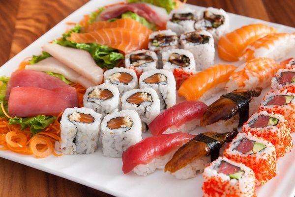 Пять продуктов для долголетия от кулинаров Японии