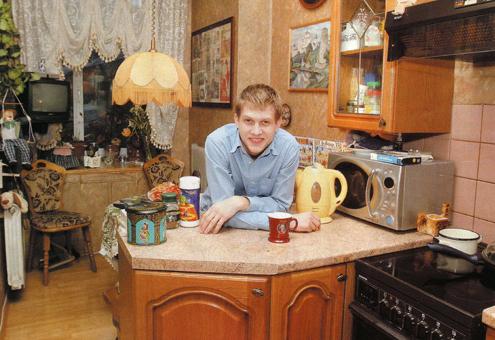 Где сейчас живет Борис Корчевников
