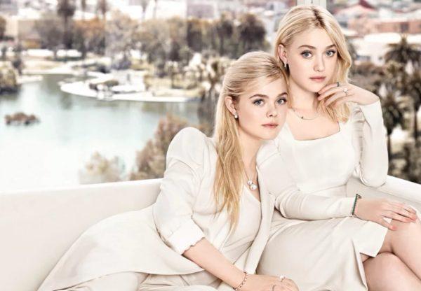 7 пар актрис приходятся друг другу родными сёстрами