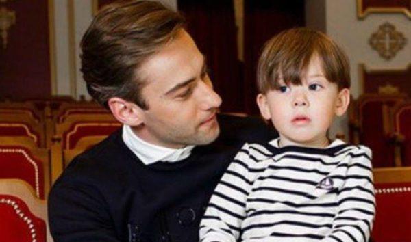 Где сегодня живет Дмитрий Шепелев с сыном