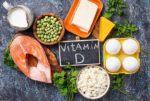 Шесть продуктов для восполнения недостатка витамина D зимой