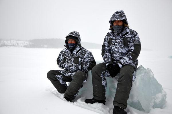 Топ лучших костюмов для зимней рыбалки: выбор по отзывам и рейтинги по цене и качеству