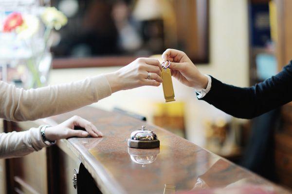ошибки при бронировании отелей