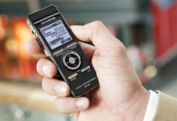 Рейтинг самых лучших скрытых диктофонов для ведения прослушивания