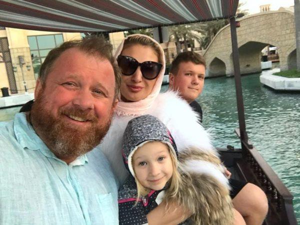 Жена Константина Ивлева подала на развод: что мы знаем о причинах этого шага