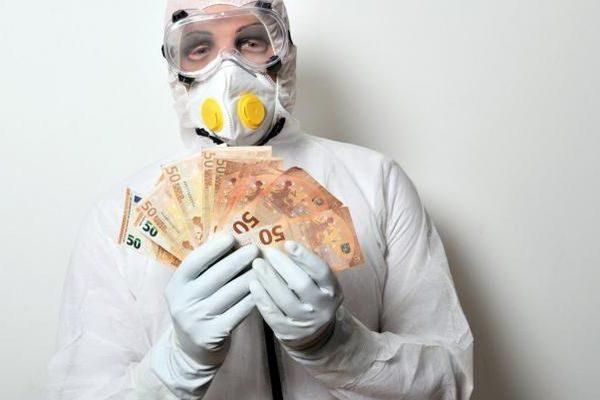 Как «заработать» на коронавирусе: советы специалистов