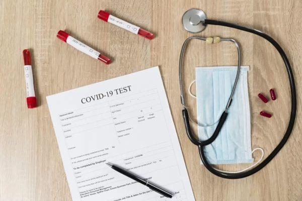 препараты от коронавируса