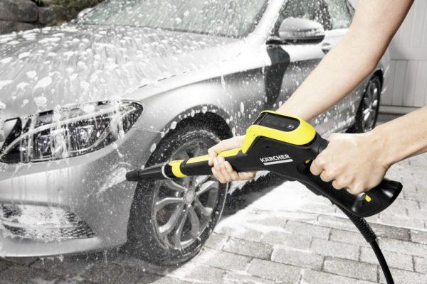 Мойки высокого давления: как выбрать керхер для автомобиля и рейтинг лучших