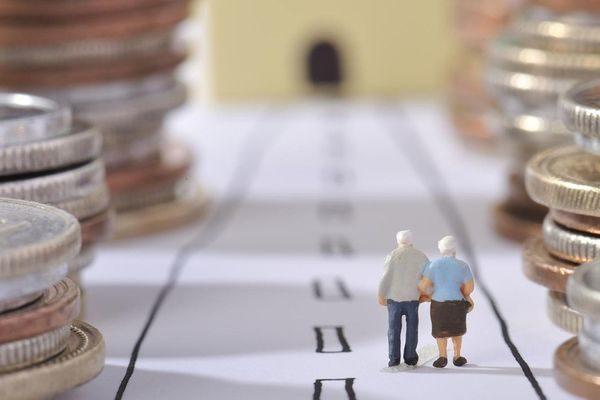 Каждого россиянина после 45 лет будут информировать о размере будущей пенсии