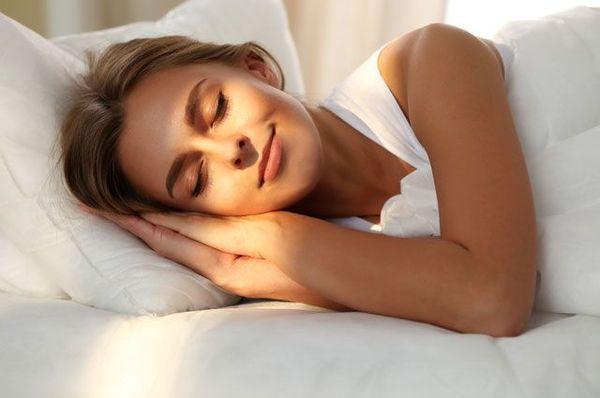 Крепкий сон обеспечит аромат любимого человека