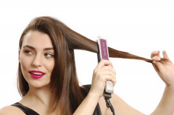 Топ лучших утюжков для волос и полезные советы по выбору выпрямителей