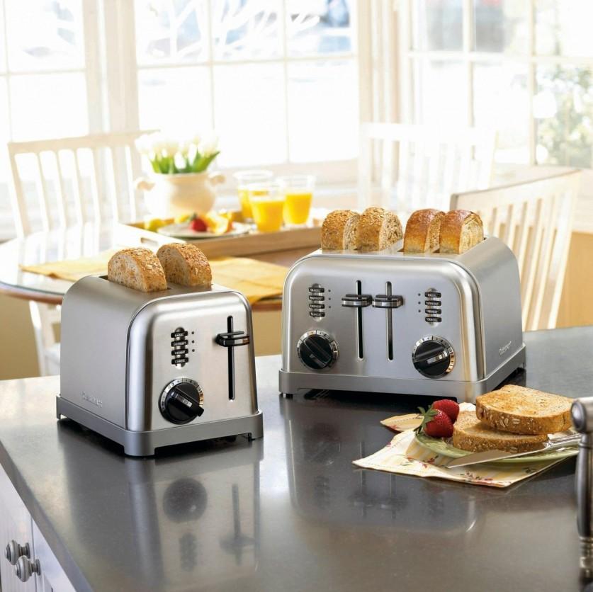 Самые лучшие тостеры для дома