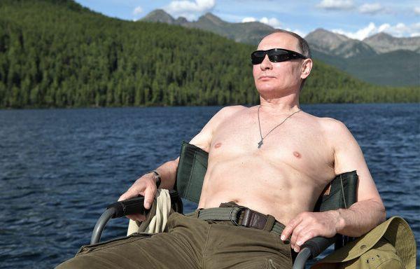 Что мы знаем о секретной даче Путина