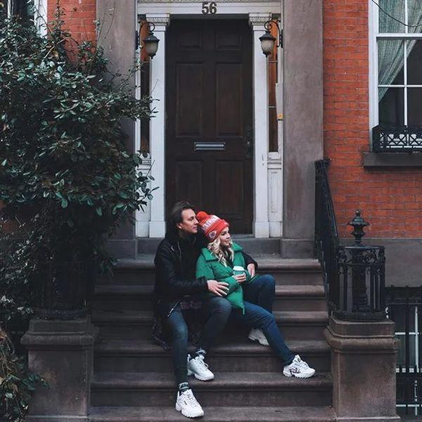 Дом Натальи Варвиной и ее мужа Алексея