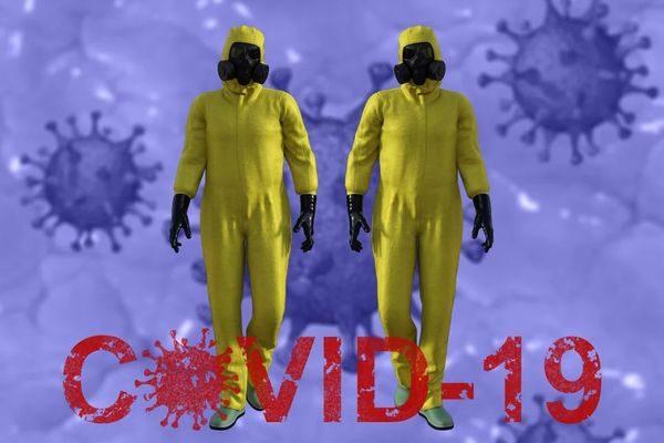 Когда ожидается пик коронавируса в России в 2020
