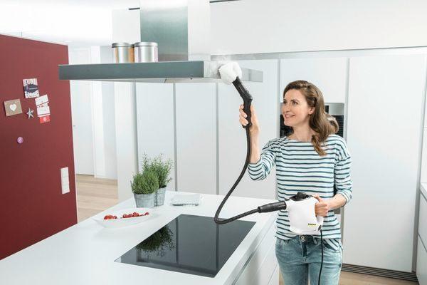 пароочиститель для дома