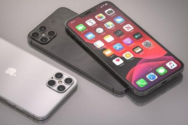 Айфон 12: фото и цена, дата выхода в России, характеристики