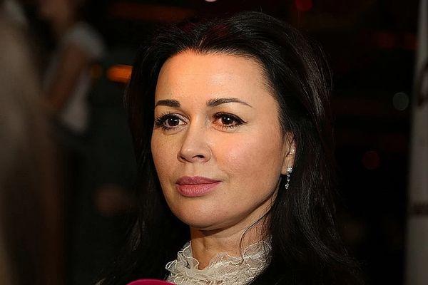 Анастасия Заворотнюк - последние новости на сегодня 2020 о здоровье