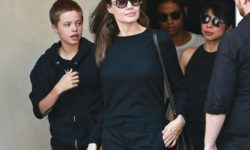 Анджелина Джоли может потерять одну из дочерей: о чем мечтает девочка