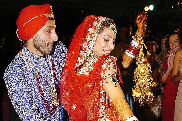10 дорогих свадеб звезд: кто вложился в торжество, а кто поделил расходы пополам