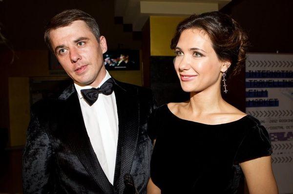 Как Екатерина Климова перенесла уход от мужа