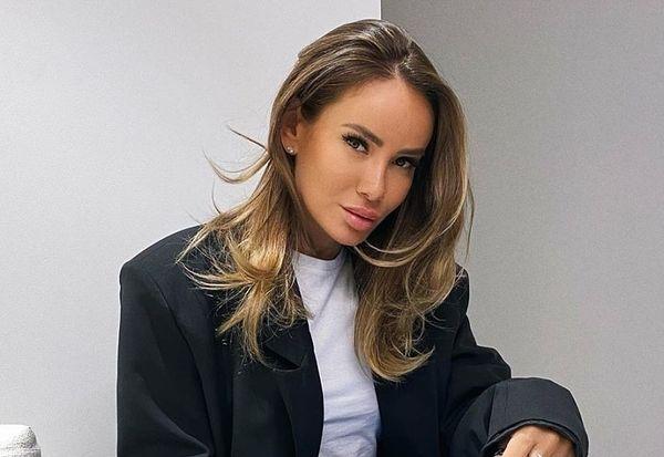 Развод Айзы Анохиной и возможный раздел бизнеса