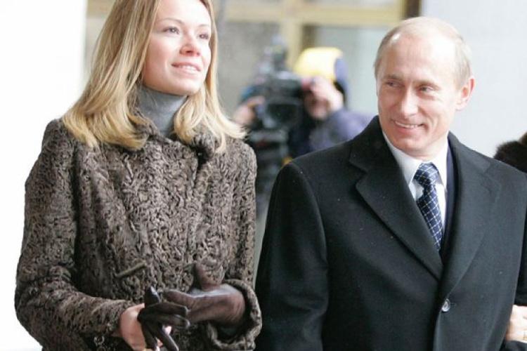 Что мы знаем о недвижимости дочерей Путина