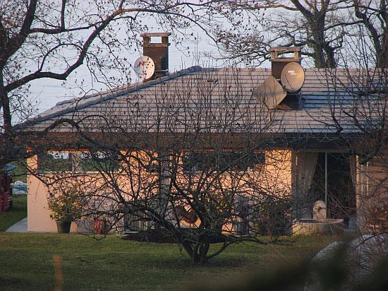 Игорь Коломойский и его шикарный дом на Женевском озере