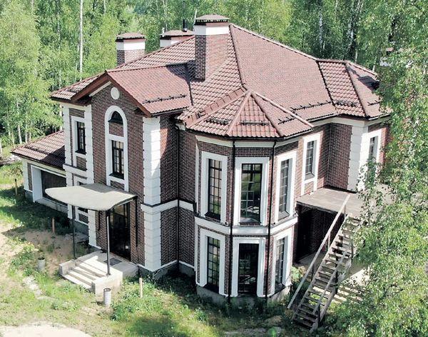 Где живет Владимир Фриске и почему было выбрано именно это место