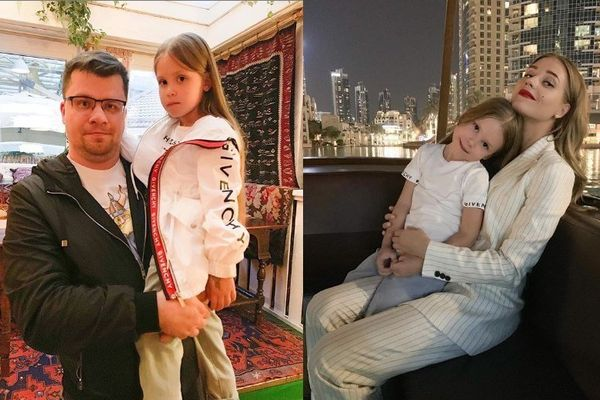 Причины развода Гарика Харламова и Кристины Асмус