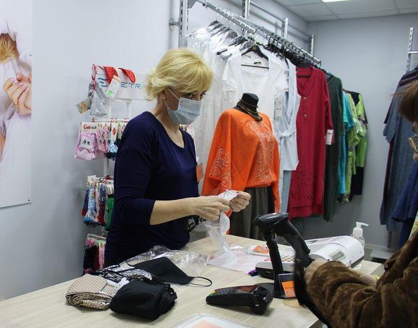 Когда откроют магазины одежды после карантина