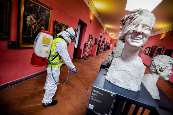 Когда откроют музеи в Москве после карантина