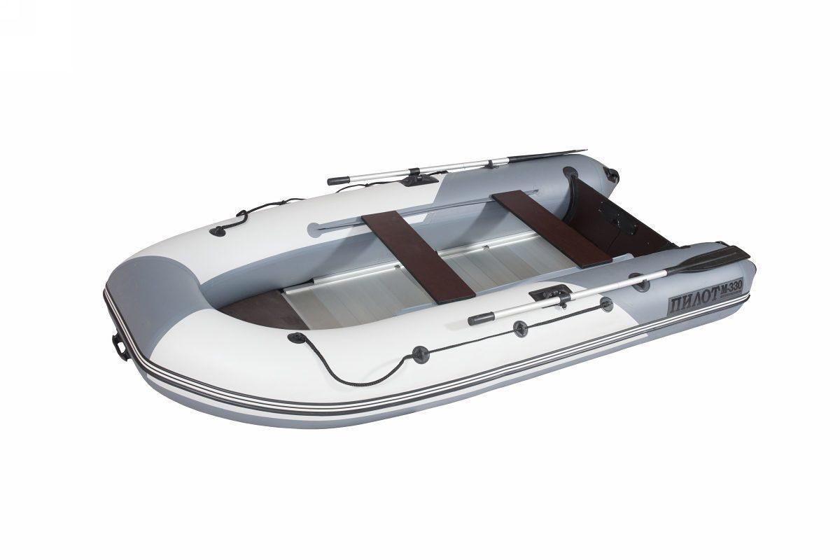 Рейтинг самых надежных надувных лодок для рыбалки