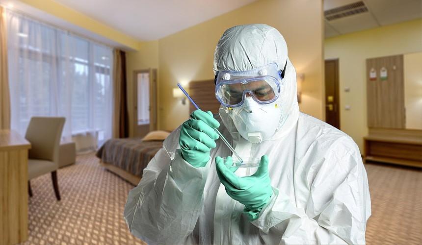 проверка санитарно-эпидемиологической службы