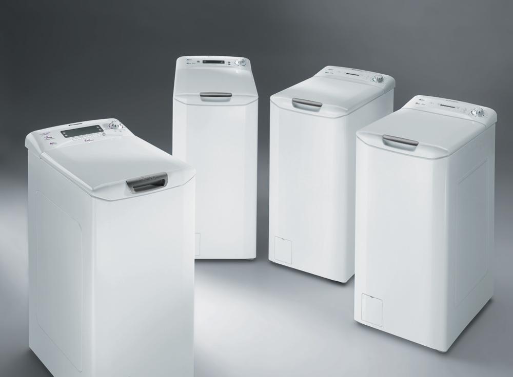 разновидность стиральных машин