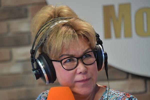 Юлия Норкина: биография