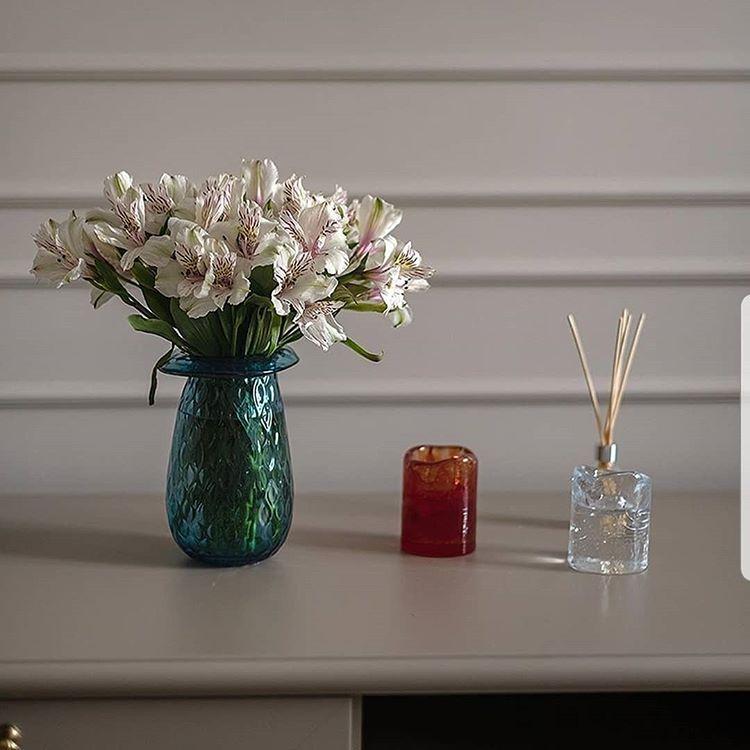 Идеальный порядок и интеллигентность интерьера дома Анны Фроловцевой